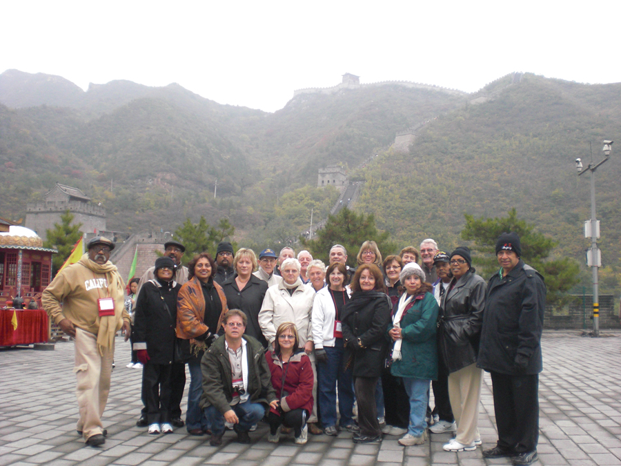 Chamber trip to China marvels local business owners, community leaders.