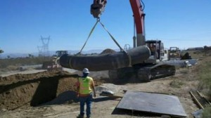 Creating local jobs: MWA pipeline project supporting High Deserts economy.