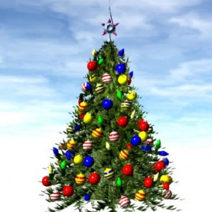 Victorville's tree lighting ceremony to take place December 1st.
