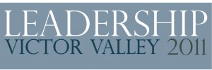 Get involved: Leadership Victor Valley presented by Pat Caldwell Ph.D.