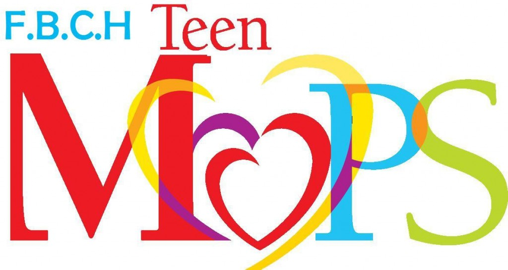 Local Teen MOPS Group Offering Community, Mothering Support And Hope To Teen Mothers Of Young Children