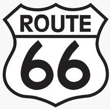 County Route Marker Program Gets Its Kickoff On Route 66