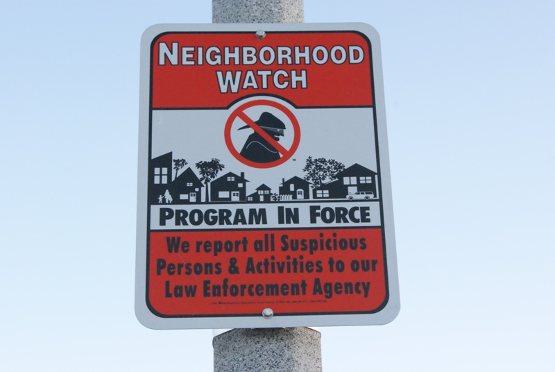Keeping Our Community Safe With Victorville's Neighborhood Watch