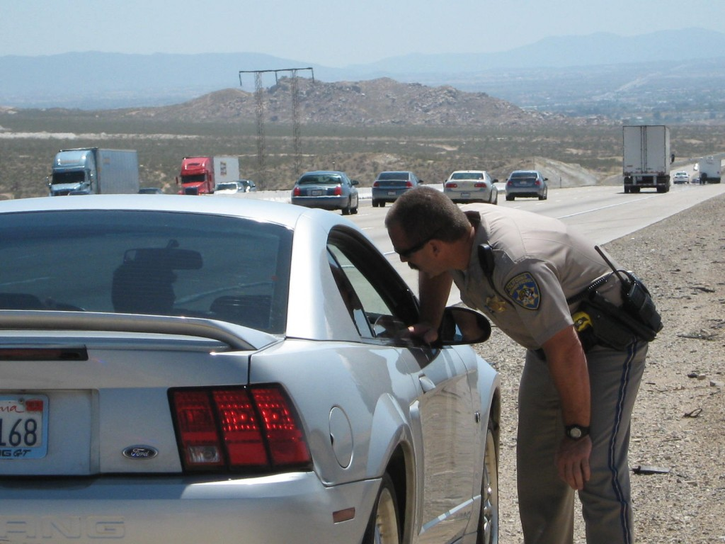 Keeping the Highways Safe this Labor Day Weekend – CHP Gears Up for Maximum Enforcement Period
