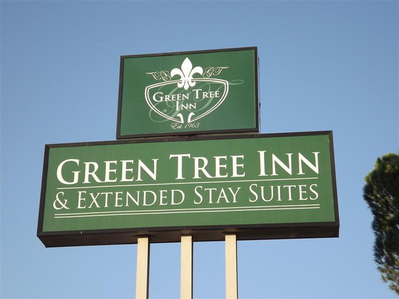 Historic Green Tree Inn Selected as 2012 Host for the Route 66 International Celebration