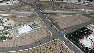 Nisqualli/La Mesa Interchange Construction Bid Could Save Taxpayers $17 Million