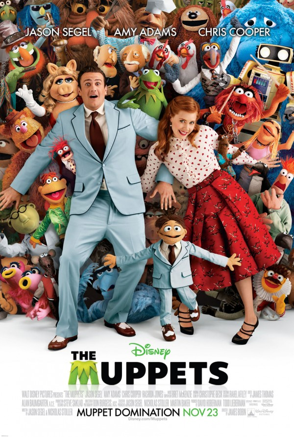 Mojave Flick Review: The Muppets