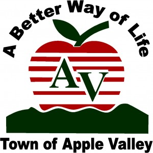 Free 2012 Town Of Apple Valley Community Calendars available
