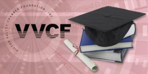 Chamber Foundation Scholarship Applications Now Available