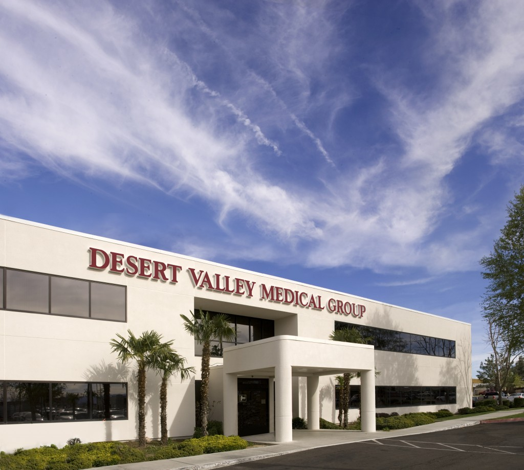 Desert Valley Hospital Opens New Heart Center