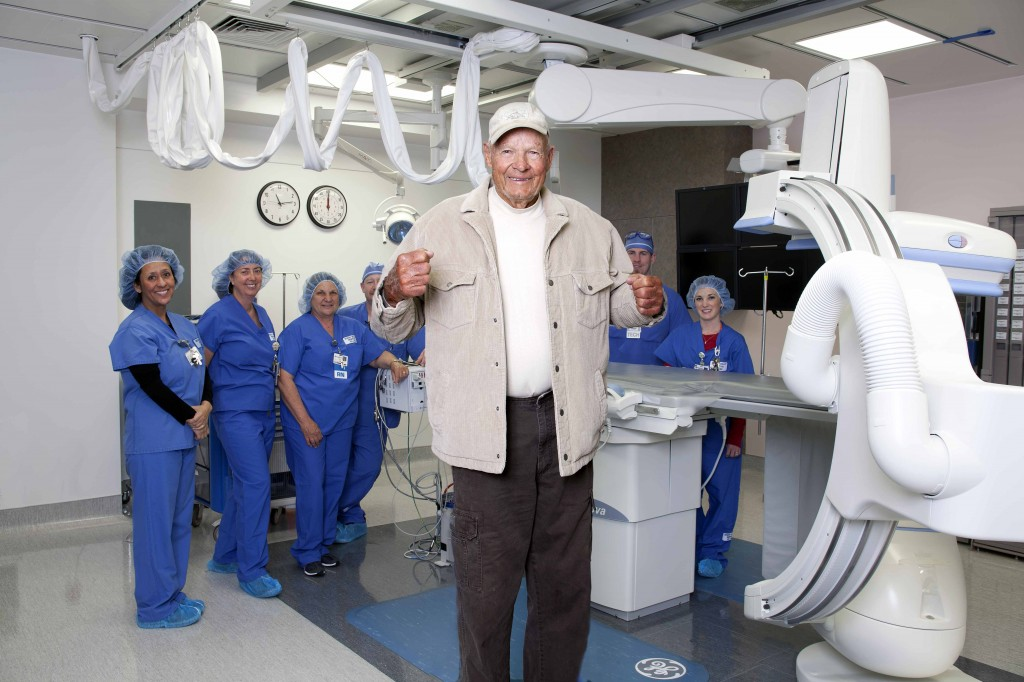 The Human Effect Of Desert Valley Hospital: The Exciting Life And Times Of Jack Carey