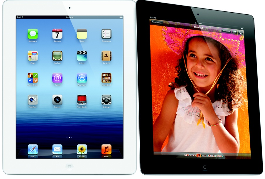 Apple iPad 3 – Nope, Just The New iPad