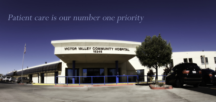 Positive: Victor Valley Community College Receives $100,000 Grant