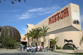 San Bernardino County Museum Presents Fossils Beneath The Casinos