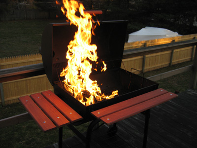 Tips For Safe Outdoor Grilling This Summer