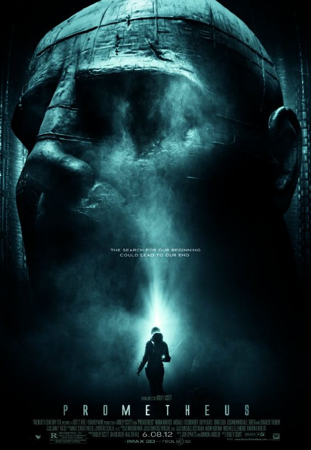 Mojave Flick Review: Prometheus