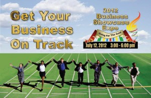 Get Your Business On Track With A Booth At The Business Showcase Expo