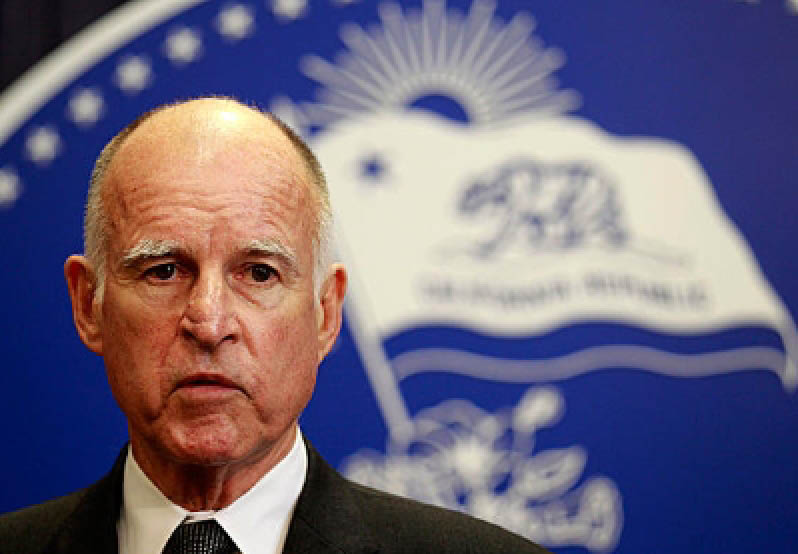 California Budget Presented But The Wrangling Is Far From Over