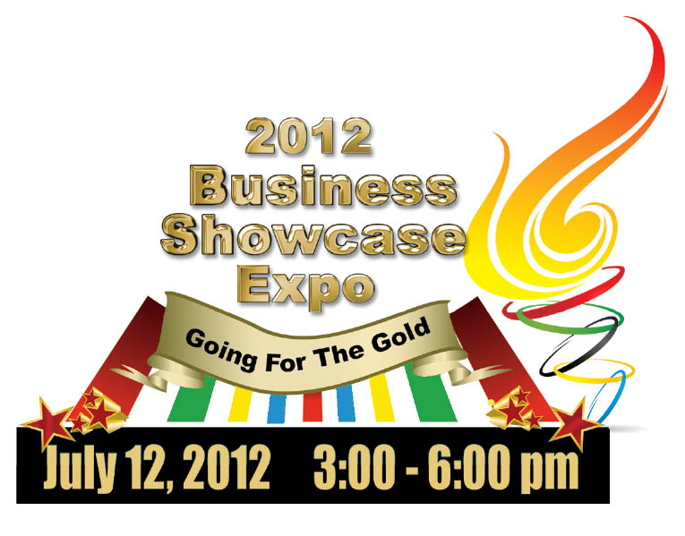 "Business Showcase Expo ""Golden"" Opportunity For Networking"