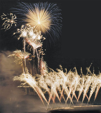 Celebrate July 4th Across The High Desert