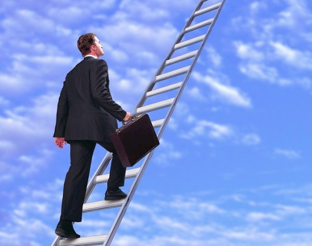 Getting Promoted: Advancing Your Career In A Sustainable Way ...