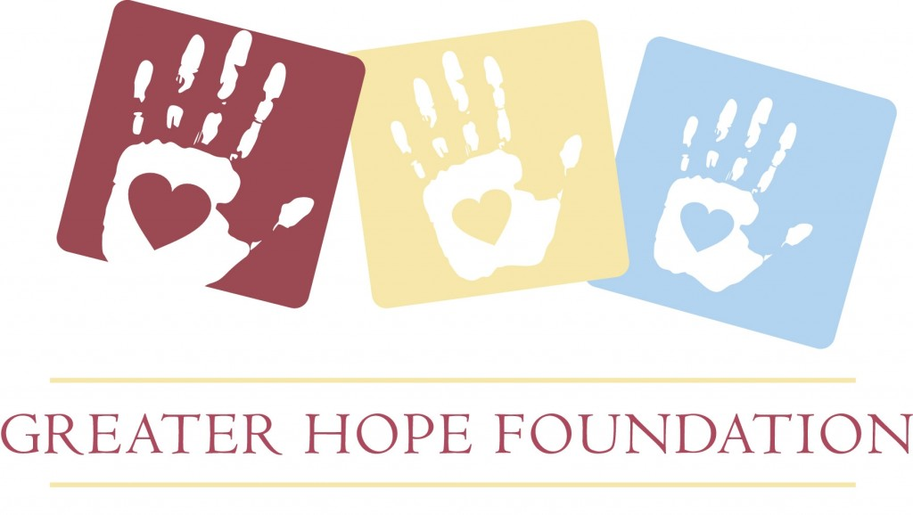 Pictures provided by Jessi Hodges, Greater Hope Foundation.