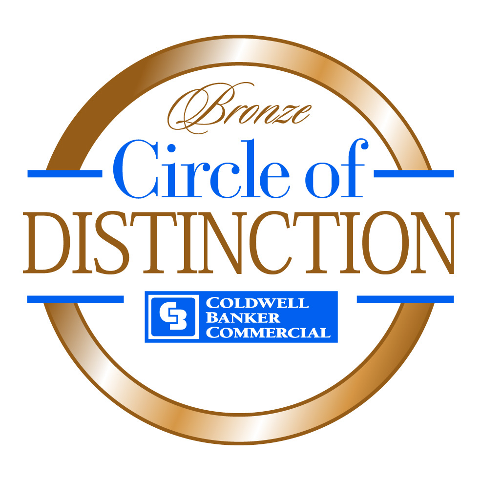 Circle of Distinction Bronze