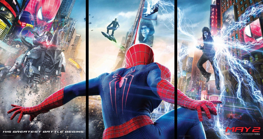 The-Amazing-Spider-Man-2-2014-Movie-Banner-Poster