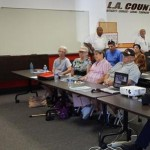 A Wealth of Information Shared at Knight's Veterans Workshop