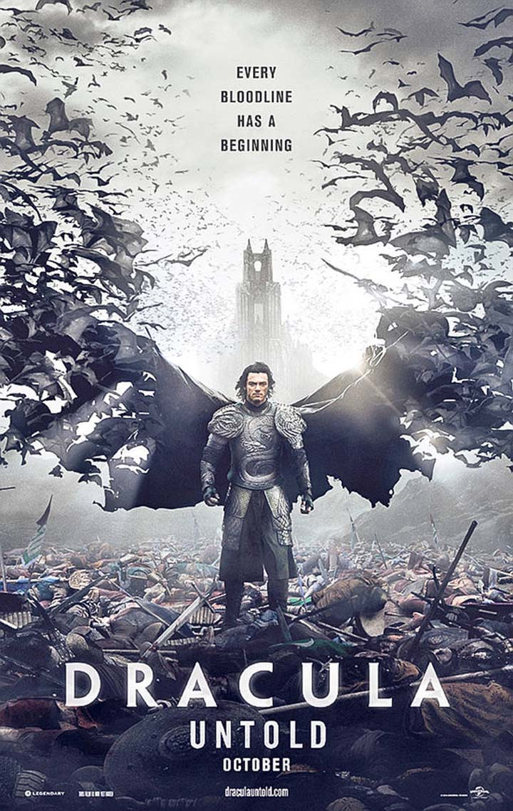 quotes from the movie dracula untold quotesgram