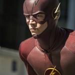 "The Flash --""The Man Who Saved Central City"" --  Image FLA201C_0116 -- Pictured: Grant Gustin as The Flash -- Photo Credit -- Cate Cameron/The CW -- © 2015 The CW Network, LLC. All Rights Reserved"