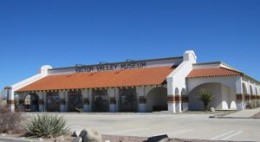 Victor-Valley-Museum