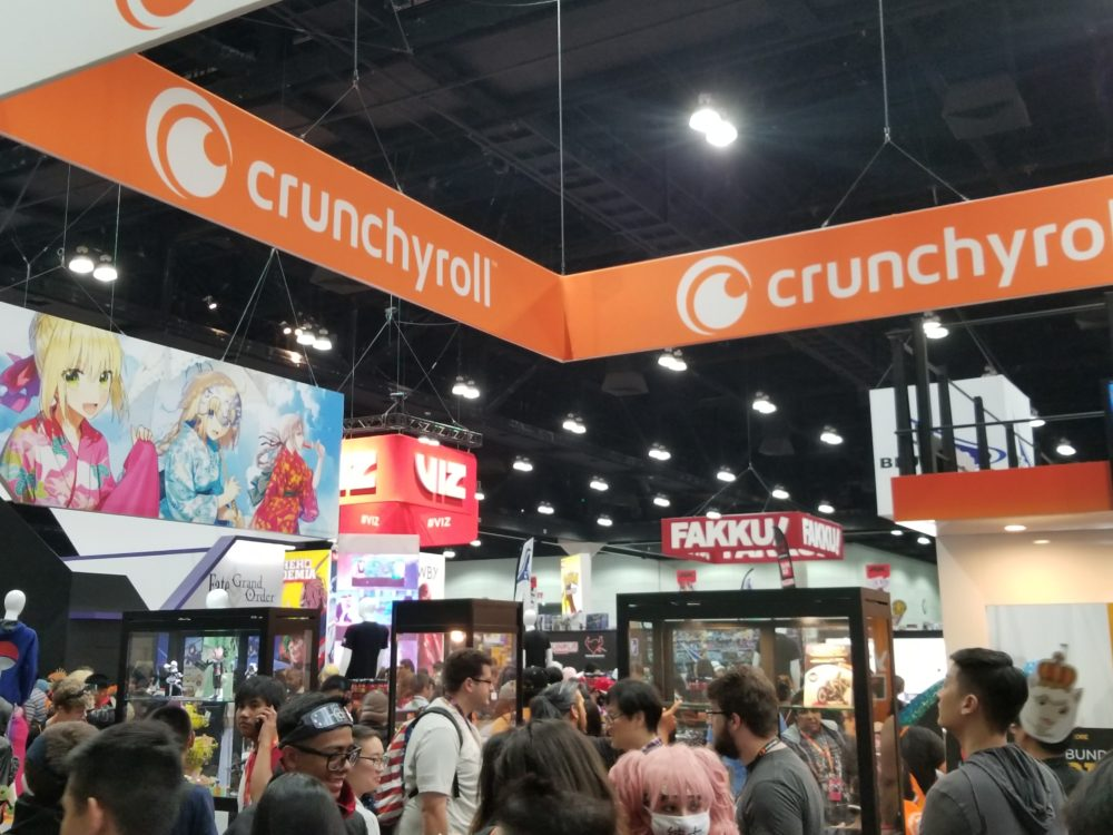 Anime Expo 2018 Heats Up Southern California High Desert Daily