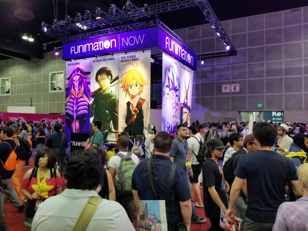 Make Sure To Visit Anime Expo Online At Expoorg For More Information And Mark Your Calendars July 4th 7thpre Show On 3rd 2019