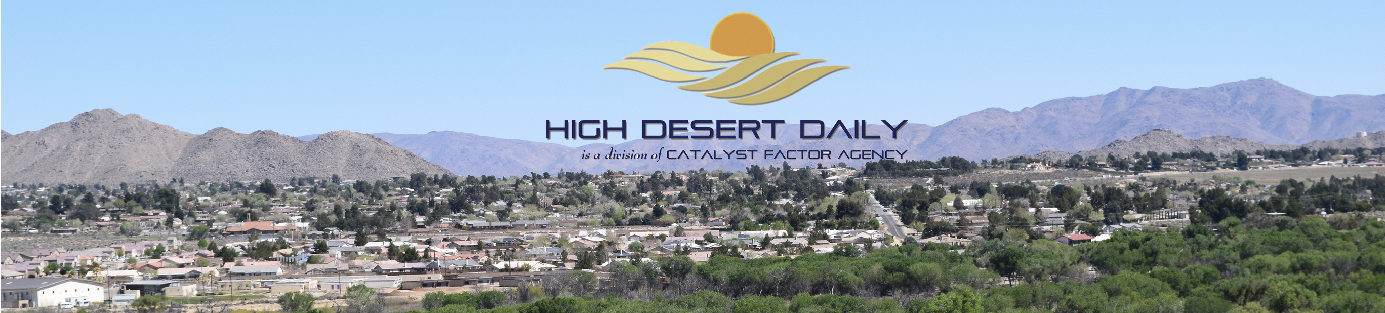 High Desert Daily